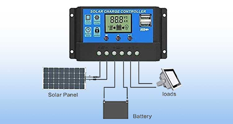 How Long To Charge 12v Battery With Solar Panel