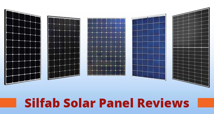silfab solar panel reviews