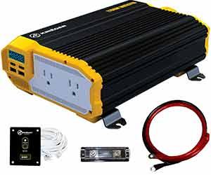 KRIEGER 1100W Power Inverter