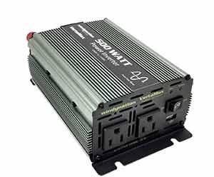 VertaMax 500W Pure Sine Wave Power Inverter