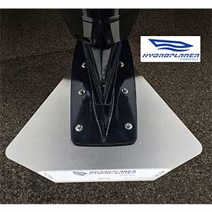 Hydroplaner Stainless Steel Hydrofoil