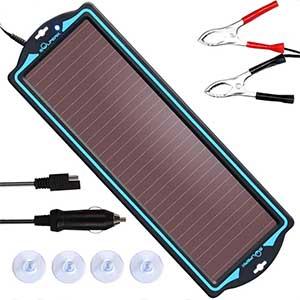 SOLPERK 12V Solar Panel