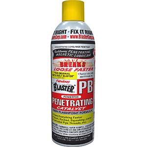 B'laster 8-PB - Penetrating Catalyst