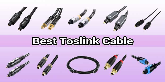Best Toslink Cable
