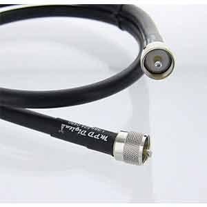 MPD Digital LMR-400 Coax Cable