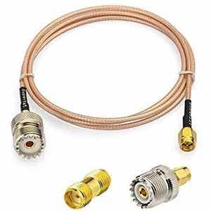 Superbat RF Coax Cable