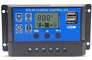 What Is A Solar Charger Controller