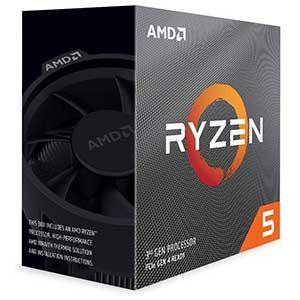 AMD Ryzen 5 3600 6-Core Desktop Processor