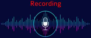Recording Tips and Tricks
