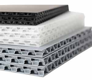 Durable Structure and Plastic