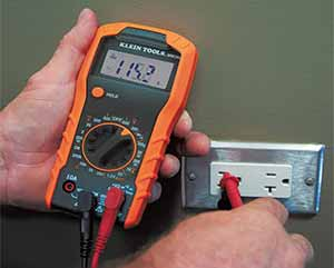 How to Use an Outlet Tester